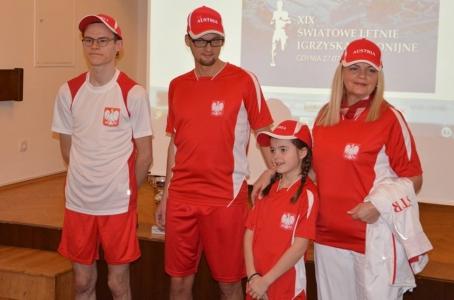 XIX Swiatowe Letnie Igrzyska Polonijne – Gdynia 2019 - Spotkanie