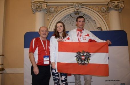 I Młodzieżowe Polonijne Mistrzostwa Sportów Zimowych – Krynica Zdrój 2019