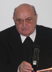 Ks. Bonifacy Miązek nie żyje...