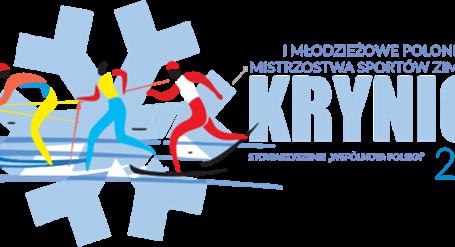 I Młodzieżowe Polonijne Mistrzostwa Sportów Zimowych Krynica-Zdrój 2019
